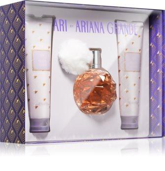 Ariana Grande Ari by Ariana Grande coffret cadeau I. pour femme