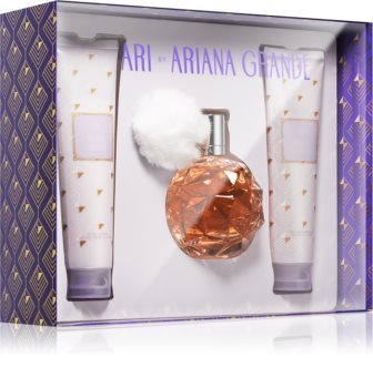 Ariana Grande Ari by Ariana Grande Gift Set  I. voor Vrouwen