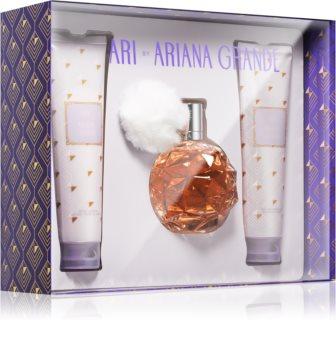 Ariana Grande Ari by Ariana Grande set cadou I. pentru femei