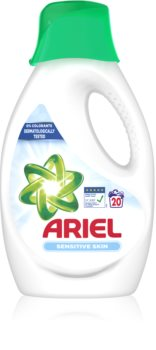 Ariel Sensitive pralni gel