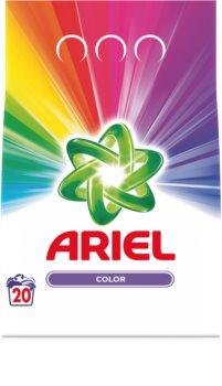 Ariel Color poudre lavante