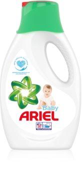 Ariel Baby pralni gel