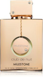 Armaf Club de Nuit Milestone eau de parfum mixte