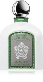 Armaf Derby Club House Blanche Eau de Toilette Miehille