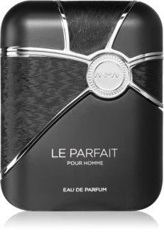 Armaf Le Parfait Eau de Toilette til mænd