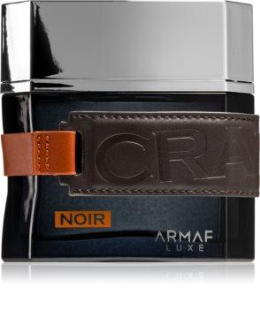 Armaf Craze Noir parfémovaná voda pro muže