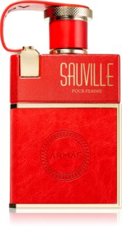 Armaf Sauville Pour Femme Eau de Parfum για γυναίκες