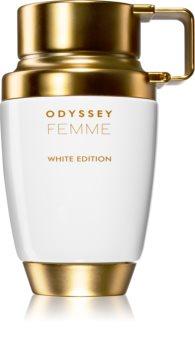 Armaf Odyssey Femme White Edition Eau de Parfum da donna