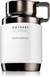 Armaf Odyssey Homme White Edition parfemska voda za muškarce