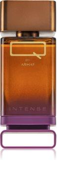 Armaf Q Intense Eau de Parfum for Men