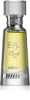 Armaf Beau Acute perfumed oil for Men