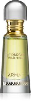 Armaf Le Parfait parfémovaný olej pro ženy