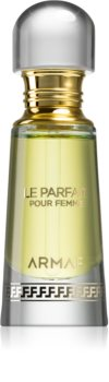 Armaf Le Parfait parfümiertes öl für Damen