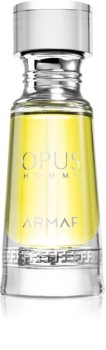 Armaf Opus Men parfümiertes öl für Herren