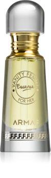 Armaf Vanity Femme Essence parfümiertes öl für Damen
