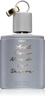 Armaf All You Need is Desire eau de parfum per uomo