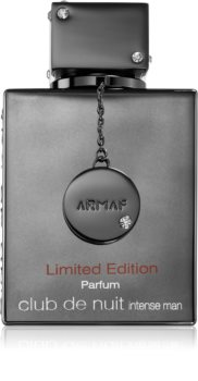 Armaf Club de Nuit Man Intense parfém (limitovaná edice) pro muže