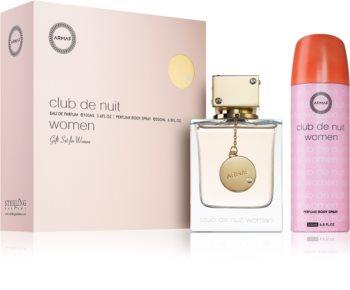 Armaf Club de Nuit Woman подаръчен комплект за жени