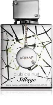 Armaf Club de Nuit Sillage Eau de Parfum voor Mannen