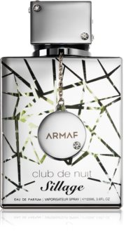 Armaf Club de Nuit Sillage Eau de Parfum για άντρες