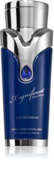 Armaf Magnificent Blue Pour Homme Eau de Parfum for Men