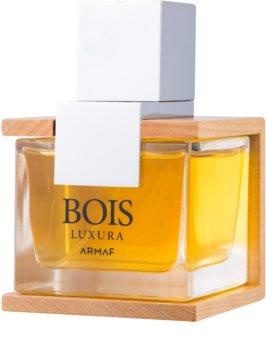 Armaf Bois Luxura Eau de Toilette pour homme