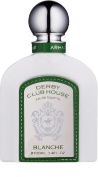 Armaf Derby Club House Blanche eau de toilette per uomo