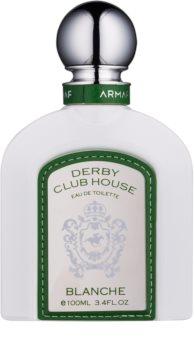 Armaf Derby Club House Blanche eau de toilette pour homme