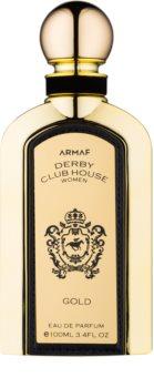 Armaf Derby Club House Gold Eau de Toilette Naisille
