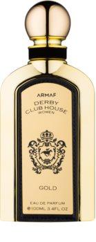 Armaf Derby Club House Gold toaletna voda za žene