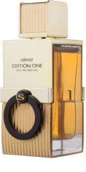 Armaf Edition One Women eau de parfum para mulheres