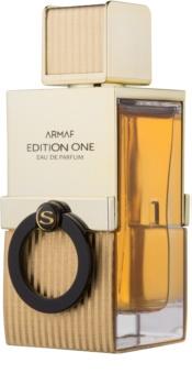 Armaf Edition One Women woda perfumowana dla kobiet