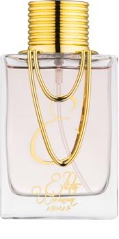 Armaf Elite Pink парфумована вода для жінок