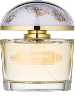 Armaf High Street eau de parfum para mulheres 100 ml