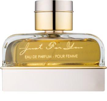 Armaf Just for You pour Femme eau de parfum da donna