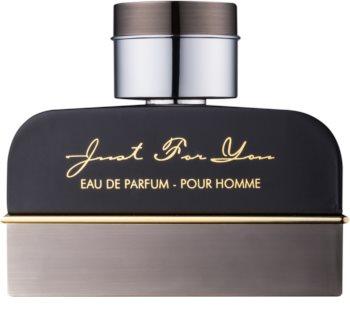 Armaf Just for You pour Homme woda perfumowana dla mężczyzn