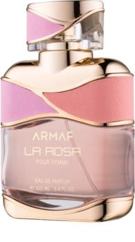 Armaf La Rosa eau de parfum pour femme