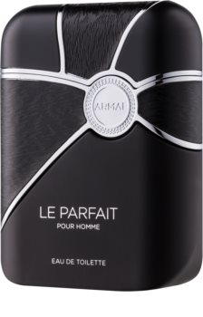 Armaf Le Parfait eau de toilette for Men