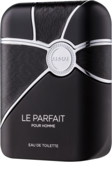 Armaf Le Parfait woda toaletowa dla mężczyzn