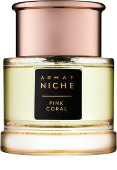 Armaf Pink Coral Eau de Parfum pour femme