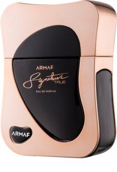 Armaf Signature True eau de toilette mixte