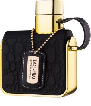 Armaf Tag Him Prestige Eau de Parfum for Men