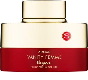 Armaf Vanity Femme Elegance eau de parfum pour femme
