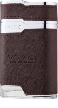 Armaf Voyage Brown eau de parfum per uomo