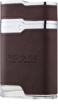 Armaf Voyage Brown Eau de Parfum για άντρες