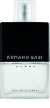 Armand Basi Homme eau de toilette pentru bărbați