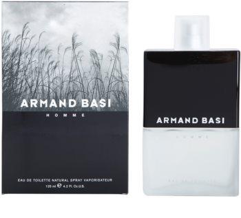 Armand Basi Homme Eau de Toilette για άντρες