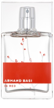 Armand Basi In Red Eau de Toilette für Damen