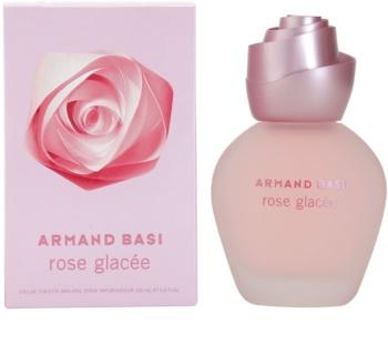 Armand Basi Rose Glacee Eau de Toilette para mulheres