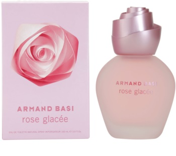 Armand Basi Rose Glacee Eau de Toilette για γυναίκες